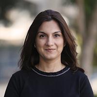 Khatidja Khalfan