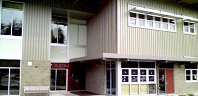 Kenmore Junior High School Allana Buick Amp Bers Inc
