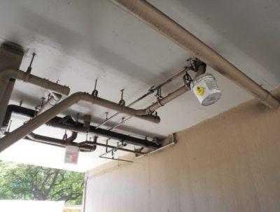 Terminal Cast Iron Plumbing Repairs